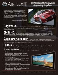 Airflex5D Catalog (PDF)