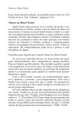 Sempre Fiéis: Tópicos do Evangelho - Page 7