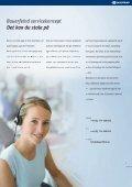 Produktkatalog - Bandager og ortoser (PDF, 6,94 MB - Bauerfeind - Page 3