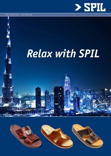 Relax with SPIL