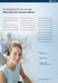 Produktkatalog Bandagen & Orthesen herunterladen - Bauerfeind AG - Seite 3