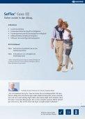 Sof Tec® Coxa Therapiesicherheit und ... - Swissorthoma.ch - Seite 7