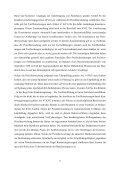 Spitaltarife Praxis des Preisüberwachers bei der Prüfung von - Hplus - Seite 7