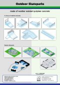Outdoor Skateparks - Maillith - Page 2