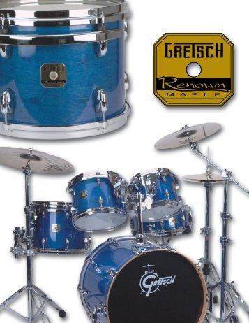 Untitled - Gretsch Drums