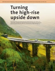 Turning the high-rise upside down (PDF, 3.4 - Holcim Foundation for ...