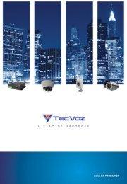 Folder Tecvoz - Newello