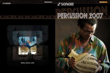 Untitled - Sonor