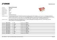 Sopran Glockenspiel 28513001 NG 30 Stahl rot Grundton ...