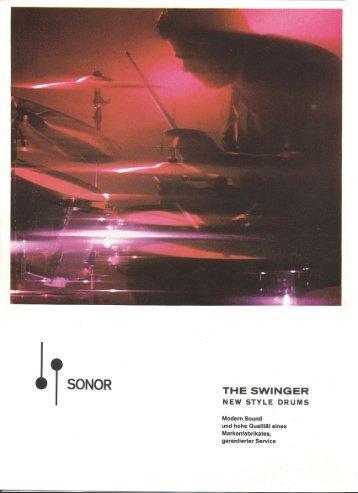 SONOR - The Sonormuseum