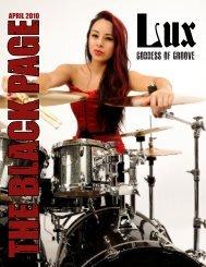 here - The Black Page Online Drum Magazine