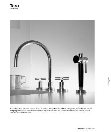 a f dornbracht gmbh co. Black Bedroom Furniture Sets. Home Design Ideas