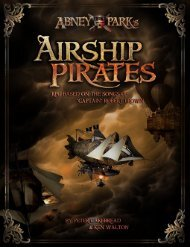 Airship Pirates eBoo..