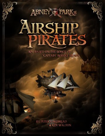 Airship Pirates eBoo..