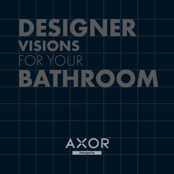 Axor Essentials - Hansgrohe