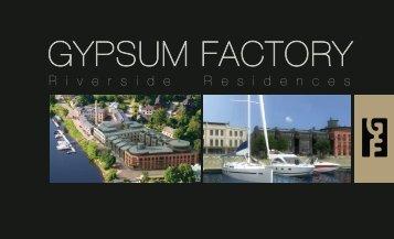 GYPSUM FACTORY - gipsafabrika.lv