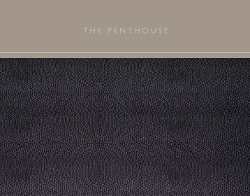 The Penthouse Brochure - Berkeley Group