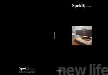Catalogo New Life 1 - Arredo bagno