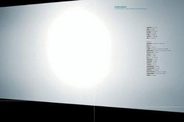 Complementary Items/Compléments/Ergänzungen - Boffi