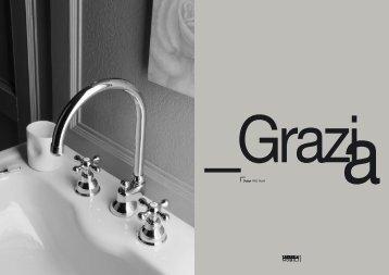 Nobili Rubinetterie Catalogo Grazia - Mutina.biz