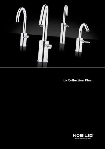La Collection Plus.