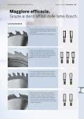 Seghe circolari - Elettroutensili Bosch - Page 5
