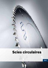 Scies circulaires