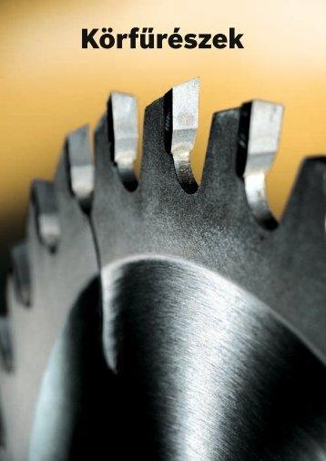 Körfűrészek - Bosch elektromos kéziszerszámok