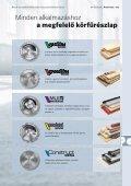 Körfűrészek - Bosch elektromos kéziszerszámok - Page 3