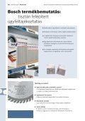 Körfűrészek - Bosch elektromos kéziszerszámok - Page 4
