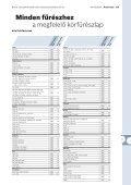 Körfűrészek - Bosch elektromos kéziszerszámok - Page 7