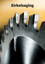 Sirkelsaging - Bosch elektroverktøy