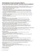 Sprzęt budowlany - Ramirent S.A. - Page 6