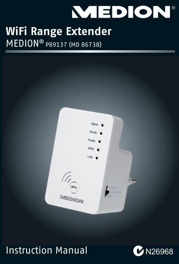 86738 EN ALDI AUS Content RC2.indd - Medion