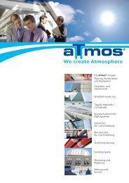 Herunterladen aTmos Image-Broschüre Datum: 30.07.2011 | Typ