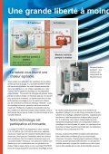 Pompe ECOHEAT - Intercal - Page 2