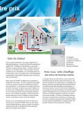 Pompe ECOHEAT - Intercal - Page 3