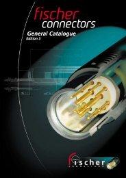 Fischer connectors - Component Electronics