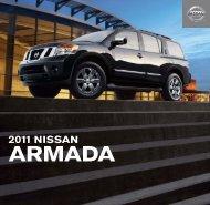 2011 nissan armada - VinSolutions