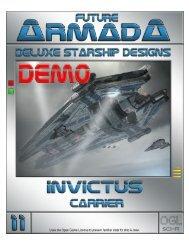 Future Armada: Invictus (Demo) - 0 hr