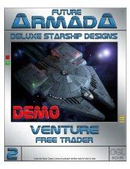 Future Armada: Venture (Demo) - 0 hr