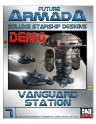 Future Armada: Vanguard Station (Demo) - 0 hr
