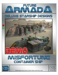 Future Armada: MisFortune (Demo) - 0 hr