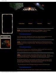 Star Trek - Armada - GAMING