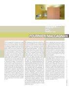 ar/t/chitecture N°1.Magazine about swiss architecture, interior design, product design DE/FR/IT - Page 7