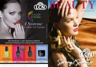 4 Systeme - EXCLUSIVE COSMETIC GmbH