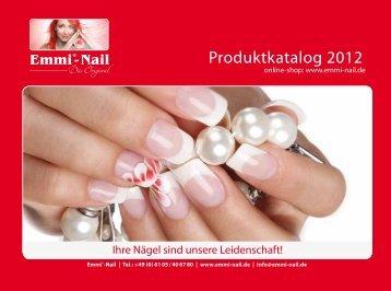Produktkatalog 2012 - Emag AG