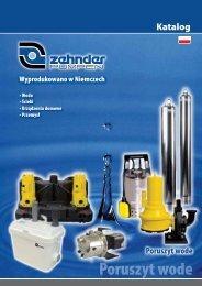Katalog urządzeń odwadniających i sanitarnych