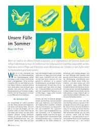 Artikel als PDF downloaden - ORTHOpress