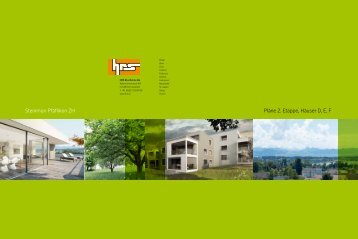 Haus D - HRS Real Estate AG
